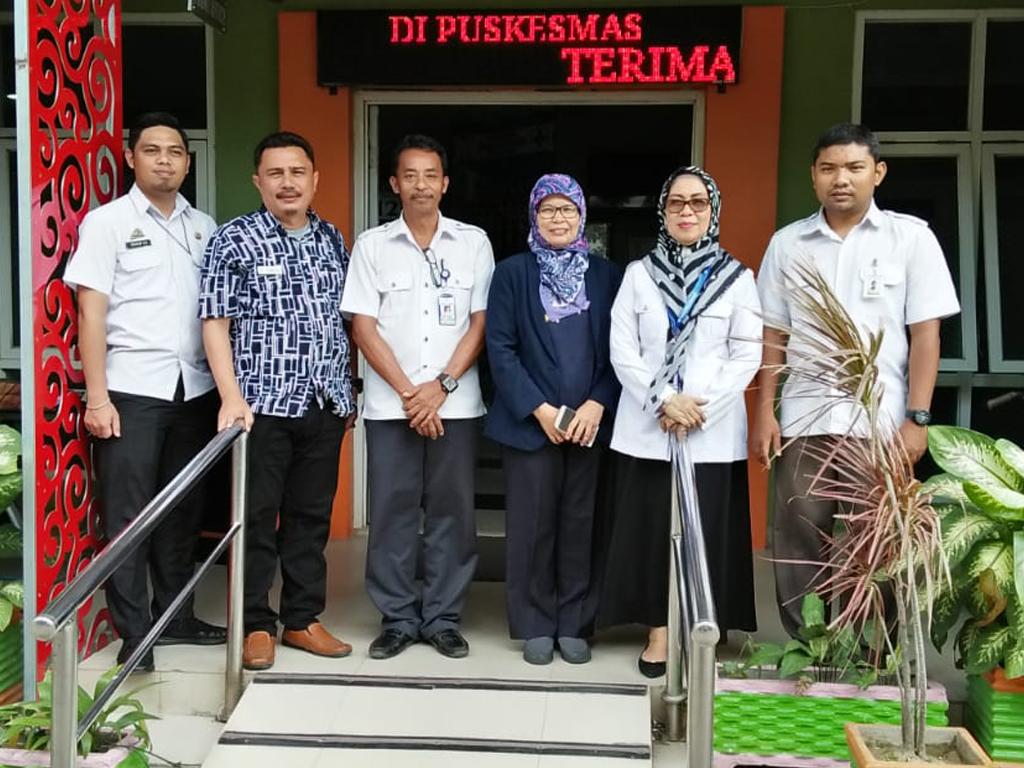 Penilaian Evaluasi Pelayanan Publik Tingkat Kota Makassar